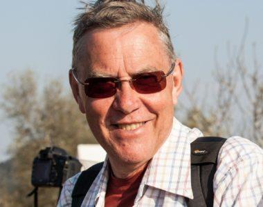 Theo Mastenbroek
