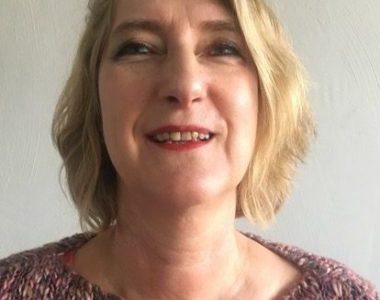 Yvette Jansen